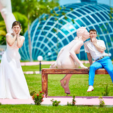 Wedding photographer Pasha Ivanyushko (ArtStyle). Photo of 19.12.2015