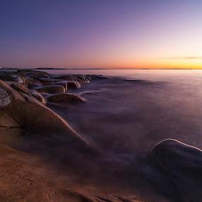by Patrick Pedersen - Landscapes Waterscapes