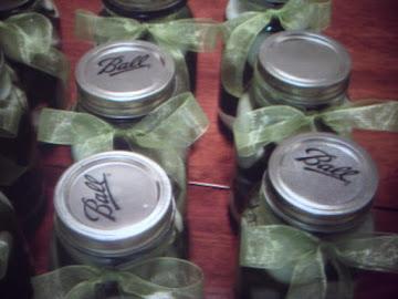 Christmas Pickles Recipe