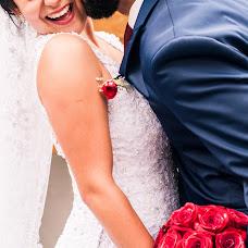 Wedding photographer Andre Gomes (amorafotografia). Photo of 28.09.2017