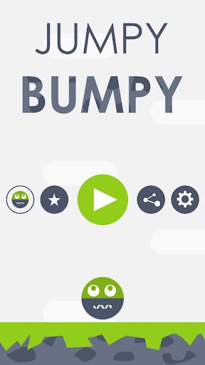 Jumpy Bumpy