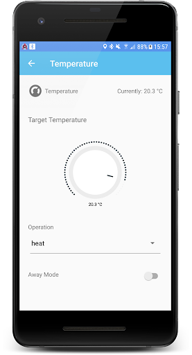 Ariela Pro - Home Assistant Client by Criss Dev (Google Play