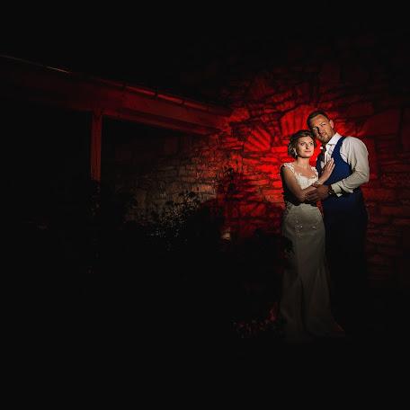 Wedding photographer Rosen Genov (studioplovdiv). Photo of 07.12.2017