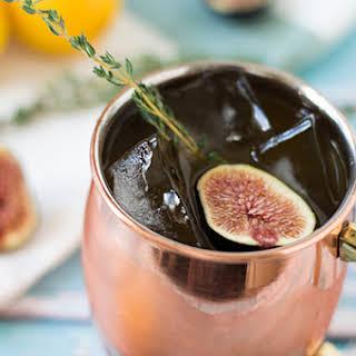 Mediterranean Drinks Alcohol Recipes.