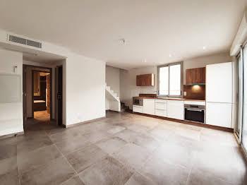 Appartement 3 pièces 82,47 m2