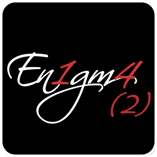 (APK) تحميل لالروبوت / PC En1gm4 2 - Enigmi e rompicapo ألعاب