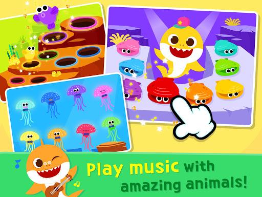 Pinkfong Baby Shark - Free Videos & Games 28 screenshots 10