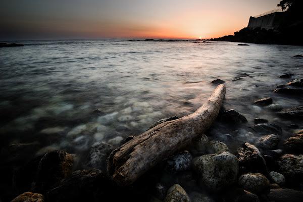 Spiaggia le Forbici di Sebastiano Pieri