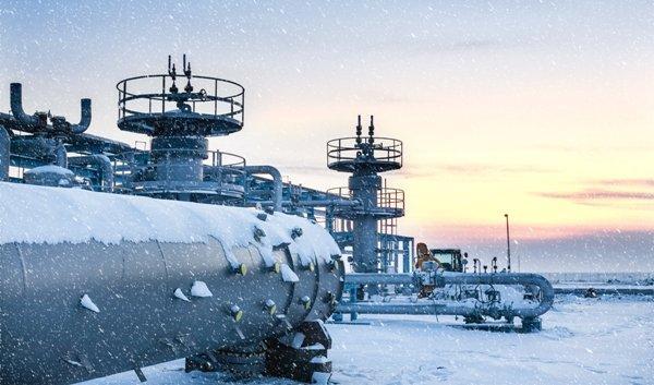 Oil refineries shut as Texas energy industry reels from ...