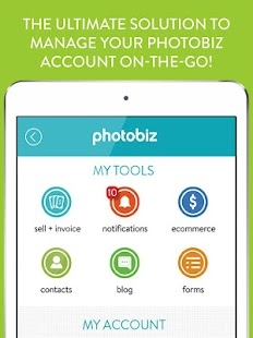 PhotoBizToGo- screenshot thumbnail