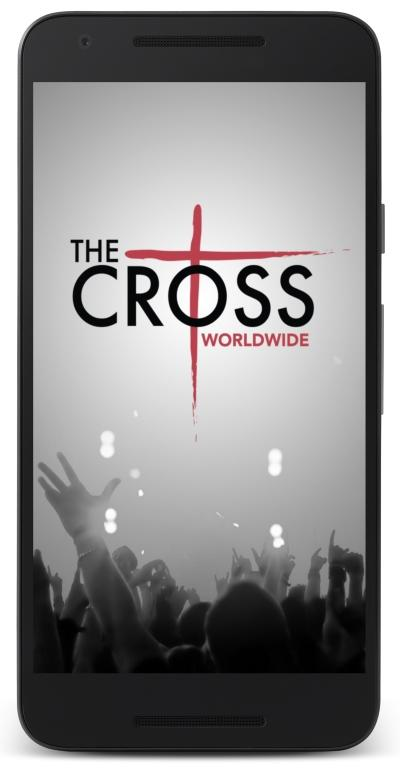 The Cross Worldwide- screenshot