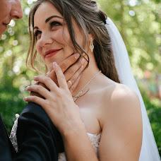 Wedding photographer Elena Kuzina (EKcamera). Photo of 18.08.2018