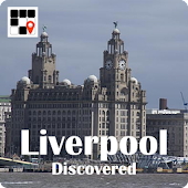 Liverpool Discovered - A Guide