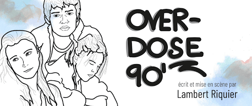 Overdose - Lambert Riquier
