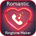 Romantic Mushup Ringtones Maker 2018 icon