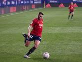 Speler van Osasuna tekent monstercontract van 10 jaar met afkoopclausule van 22 miljoen euro