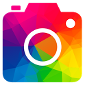 Photo Editor & Collage Maker: Join Pics&Create Art icon