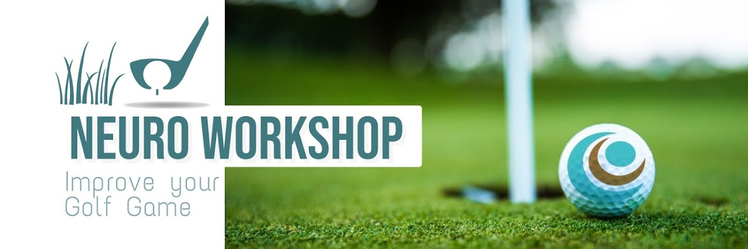 Neuro Workshop: Tap Your Brain and Improve Your Golf Game