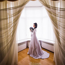Wedding photographer Sataney Tkhashugoeva (Thashugoeva). Photo of 29.04.2016