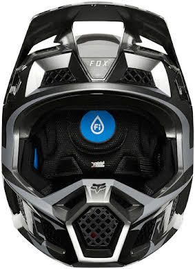 Fox Racing Rampage Pro Carbon Full Face Helmet alternate image 0