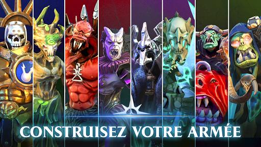 code triche Warhammer Age of Sigmar: Realm War  captures d'écran 2