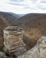 Photo: Lindy Point, WV