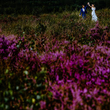 Wedding photographer Philippe Swiggers (swiggers). Photo of 04.10.2017