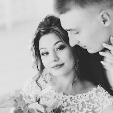 Wedding photographer Kristina Nazarova (nazarovakris). Photo of 12.01.2018