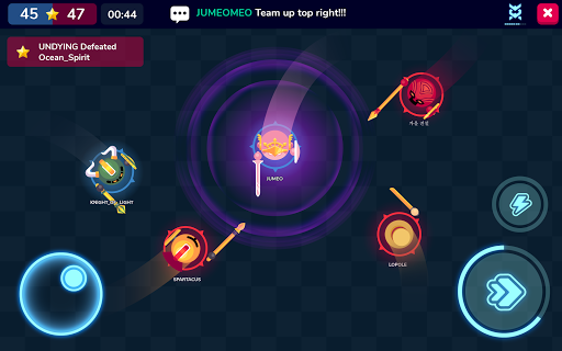 Knight IO 1.40 screenshots 10