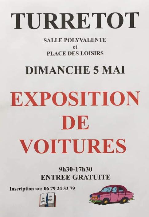 AnciennesCalendrier Des Manifestations DidierVoitures Blog De SUGzMpLVq