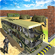 Army Bus Driver Transport Soldiers (game)