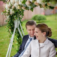 Wedding photographer Kseniya Belova-Reshetova (ksoon). Photo of 09.12.2014