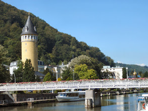 Photo: in Bad Ems