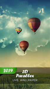 3D Parallax Live Wallpaper 2019 1 1 + (AdFree) APK for Android