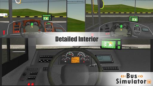 Bus Simulator 18 1.0.6 screenshots 5