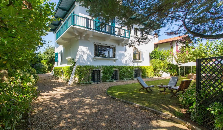 Maison avec jardin Biarritz
