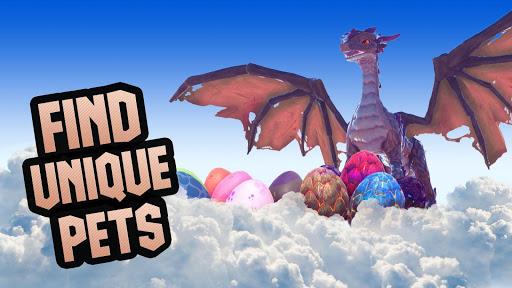 Code Triche Dragon Online MMORPG apk mod screenshots 4