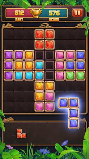 Block Puzzle 2020: Funny Brain Game  screenshots 4