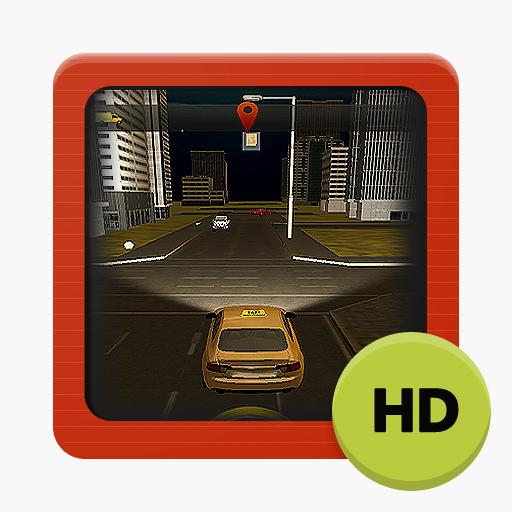 시 운전 : 채용 si unjeon : chaeyong 賽車遊戲 App LOGO-硬是要APP