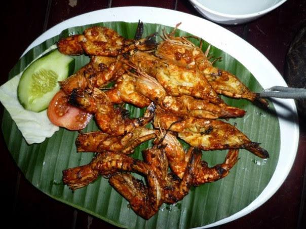 Warung Ramayana