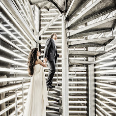 Wedding photographer Andrey Zavadskiy (andreart). Photo of 01.03.2014