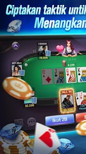 Poker Pro - Texas Holdem Pulsa - náhled