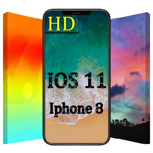 Wallpapers For IOS 11 :