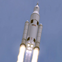 space rocket video wallpaper - spaceship wallpaper icon