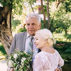 Wedding photographer Olya Yacyno (Pesenko). Photo of 30.05.2018