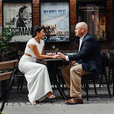 Wedding photographer Vadim Shvecov (manifeesto). Photo of 30.10.2018