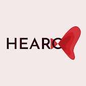 HEARO - Radio, Podcast, Community