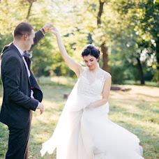 Весільний фотограф Стася Бурнашова (stasyaburnashova). Фотографія від 03.03.2018
