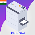 PhotoStat Scan - Indian Document Scanner PDF icon