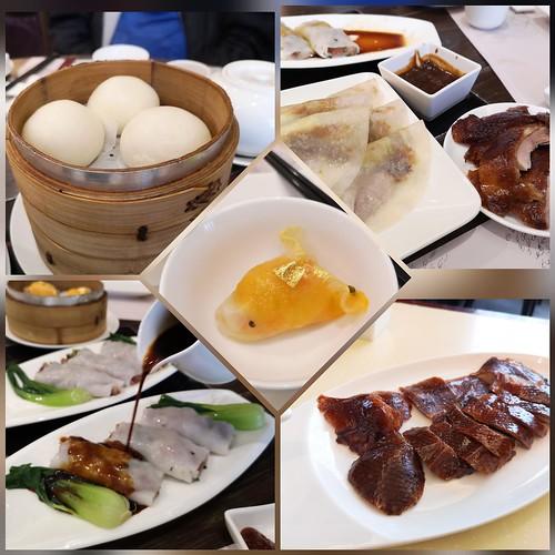 台中港式料理、精緻的美味 金悅軒,好停車又方便、金悅軒菜單